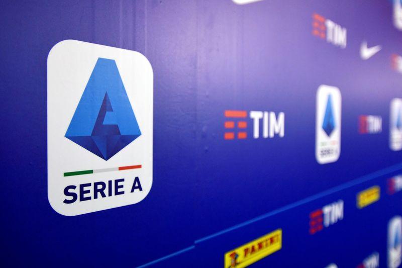 El retorno del fútbol italiano tiene fecha estipulada: así se ...