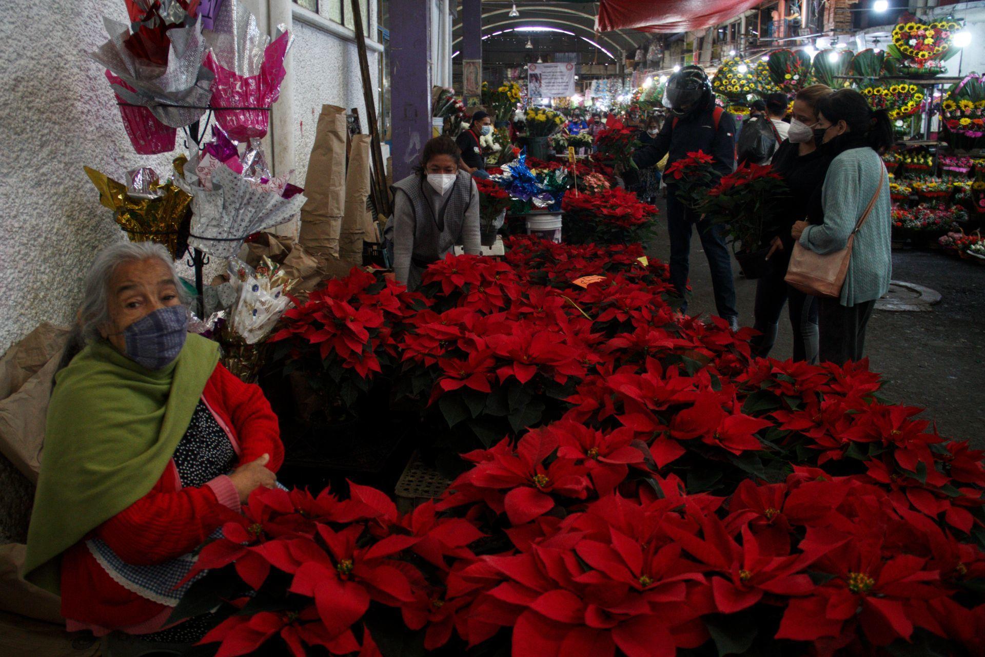 Ciudad de México, 1 de diciembre de 2020.