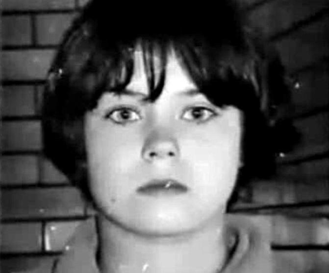 Los aberrantes crímenes de la niña que parecía un ángel: con solo 10 años estranguló y mutiló a dos pequeños - Infobae