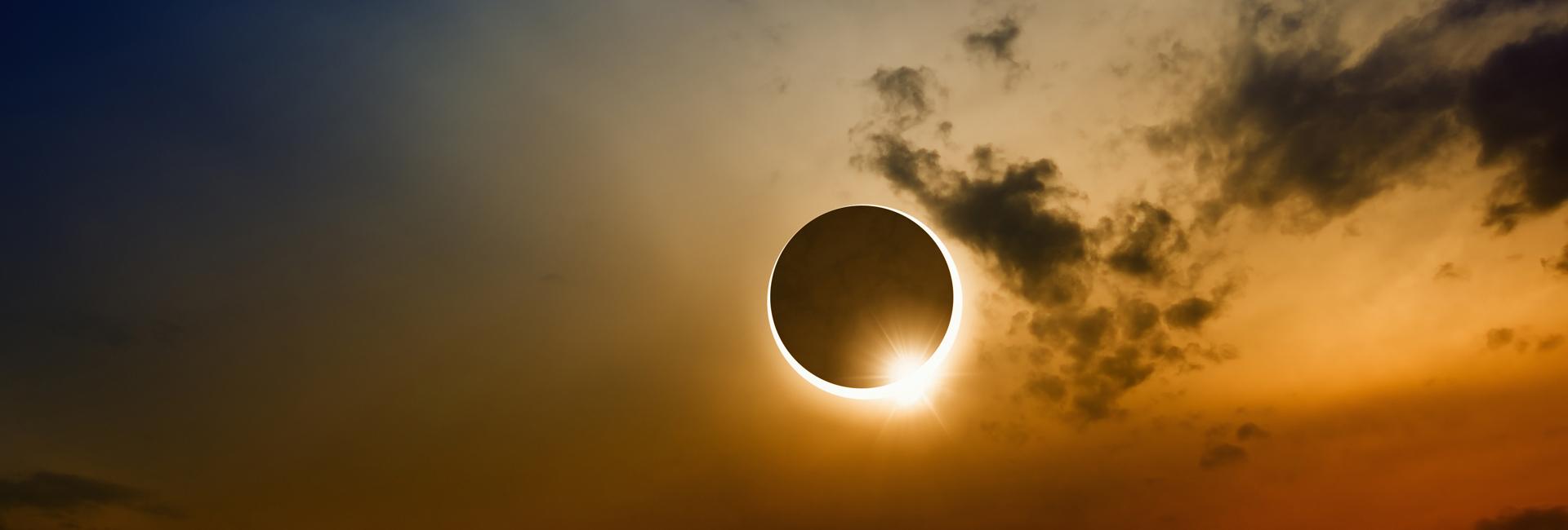 Argentina y Chile tienen un nuevo eclipse solar total en dos años consecutivos