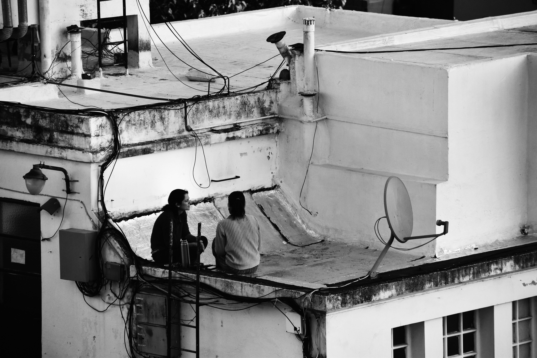 Revalorizar la quinta fachada, Ailén Coffen