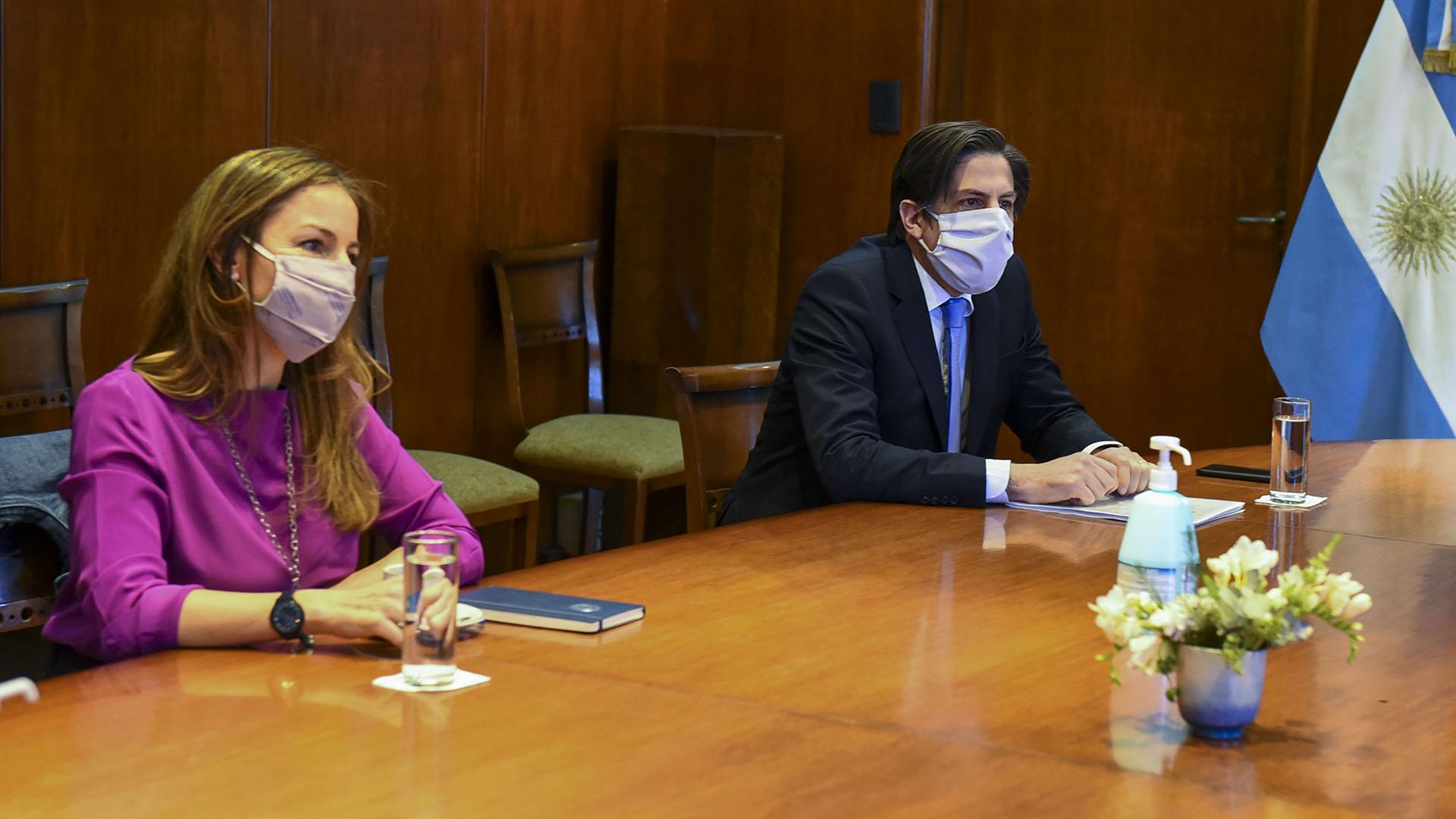 El Gobierno nacional propuso que este año los estudiantes tampoco repitan pero la Ciudad de Buenos Aires se opone