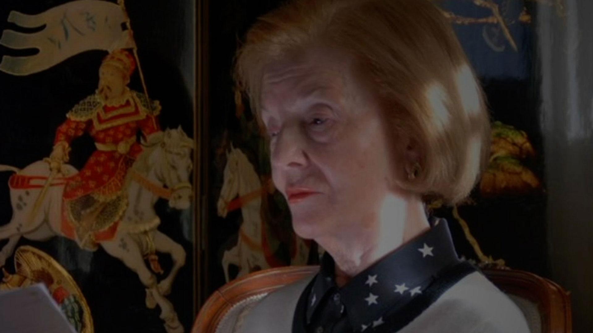 """Una casa sin cortinas"""", el documental que indaga en el enigma y la incomodidad de la figura de Isabel Perón - Infobae"""