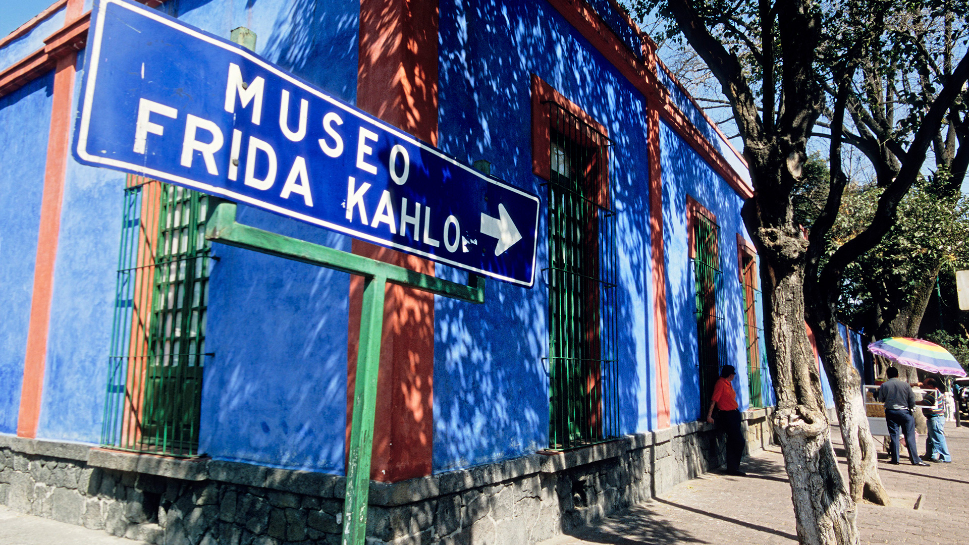 Torrentas Arba Senjorai Kahlo Casa Azul Yenanchen Com