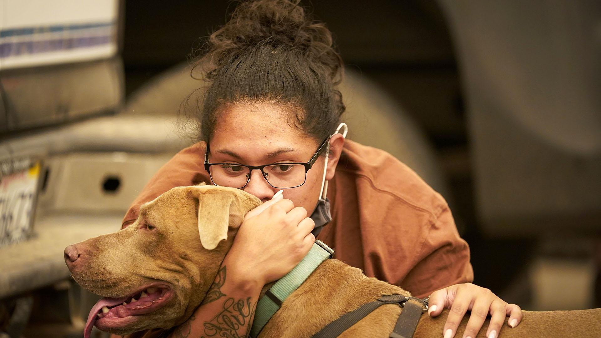 Al menos siete personas han muerto como resultado de los incendios de este año y unas 3.800 estructuras han sido dañadas o destruidas, según cifras de Cal Fire. (AP /Marcio Jose Sanchez)