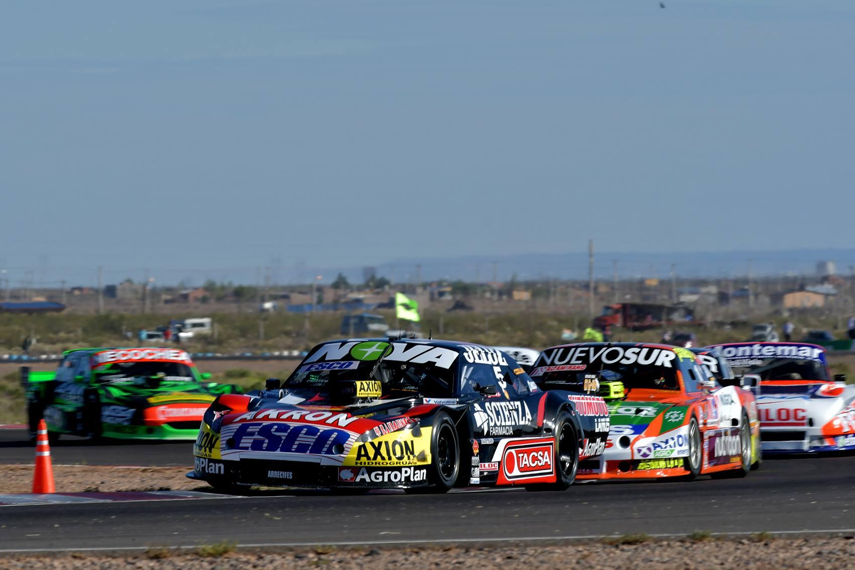 Cuál es el plan del automovilismo argentino para volver a la ...