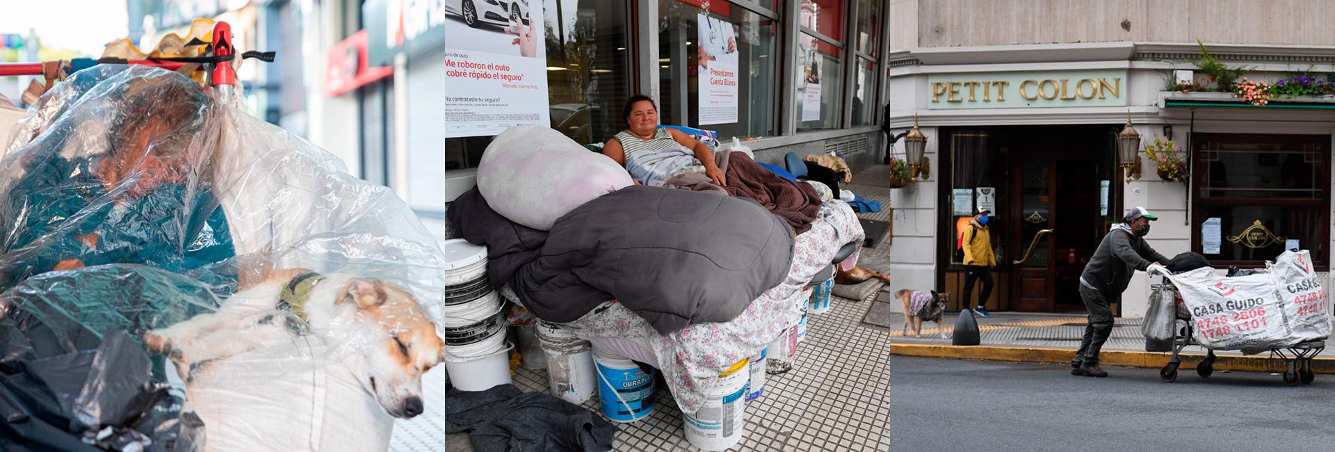 El número de personas bajo la línea de pobreza probablemente supere el que imaginó el Presidente.  Pero, ciertamente la Argentina difícilmente orille las cifras de mortandad por Covid-19 que ya registran muchos países