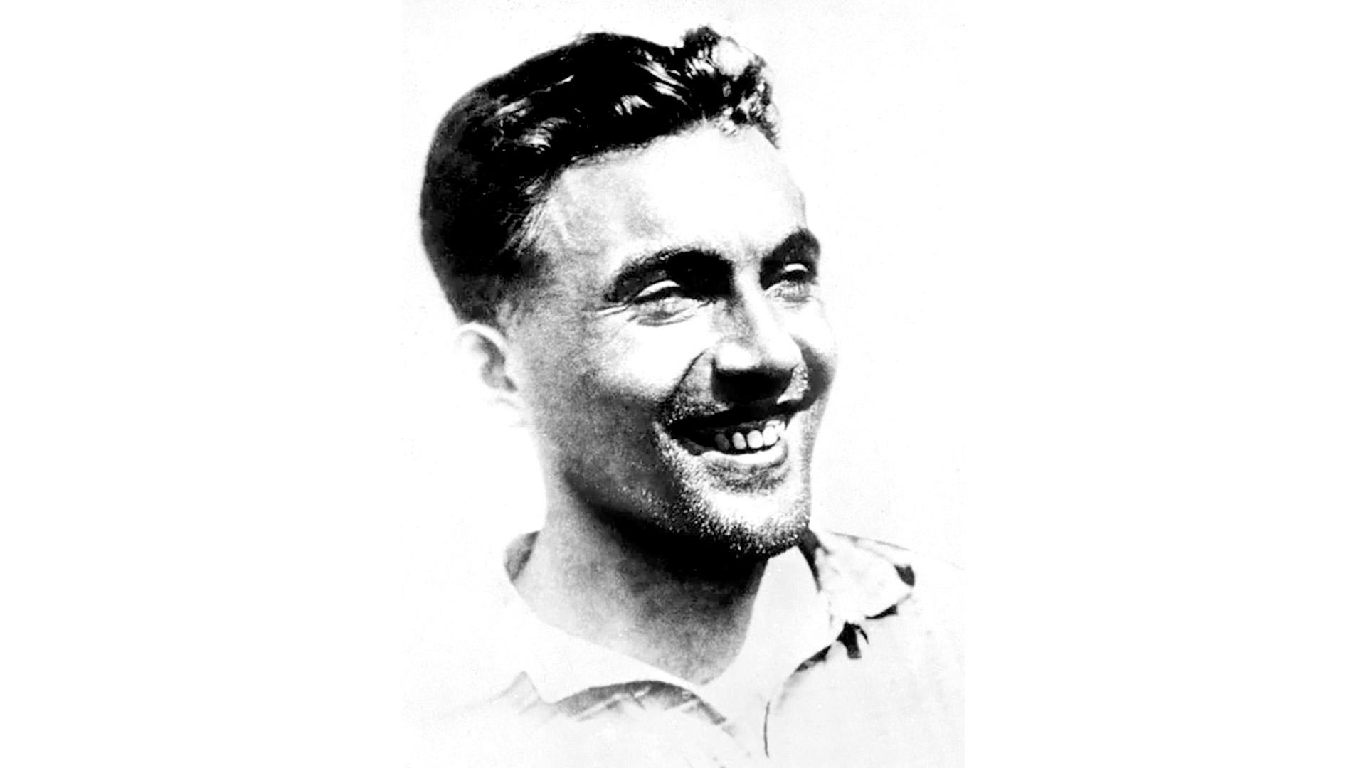 El periodista ahorcado por los nazis: las torturas, el horror y el libro  clandestino de un condenado a muerte - Infobae