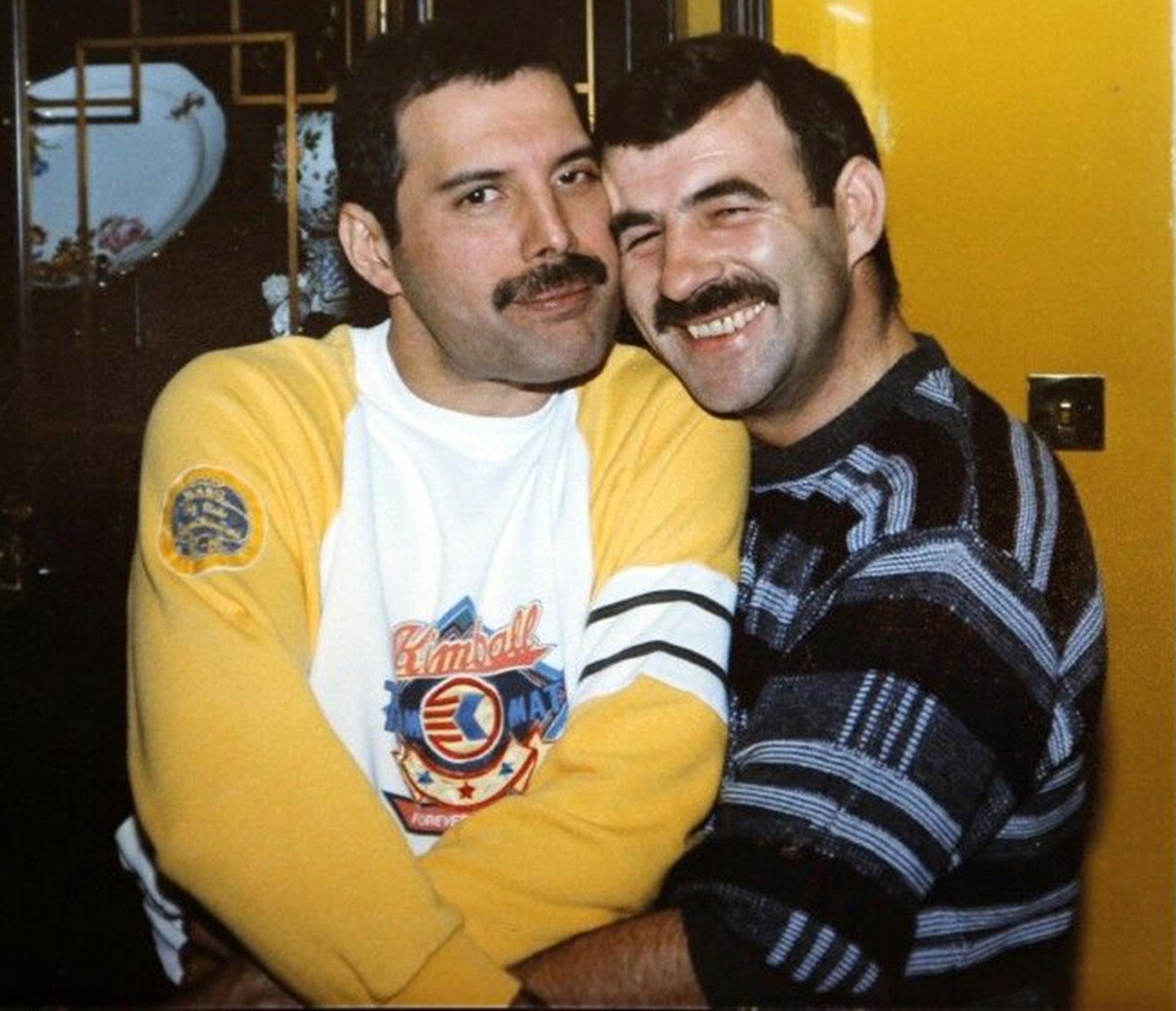 Freddie Mercury Y El Secreto Final Que Convirtió A Su única Novia En El Amor De Su Vida Infobae