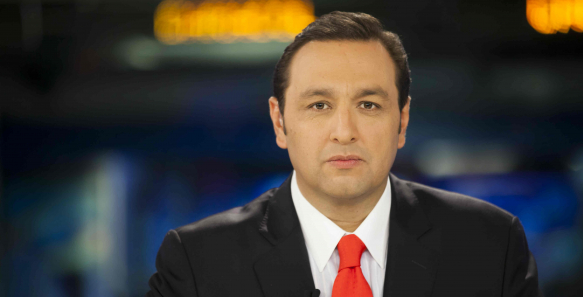 Noticia falsa sobre insulto de Jorge Alfredo Vargas al presidente Duque  encendió las redes - Infobae