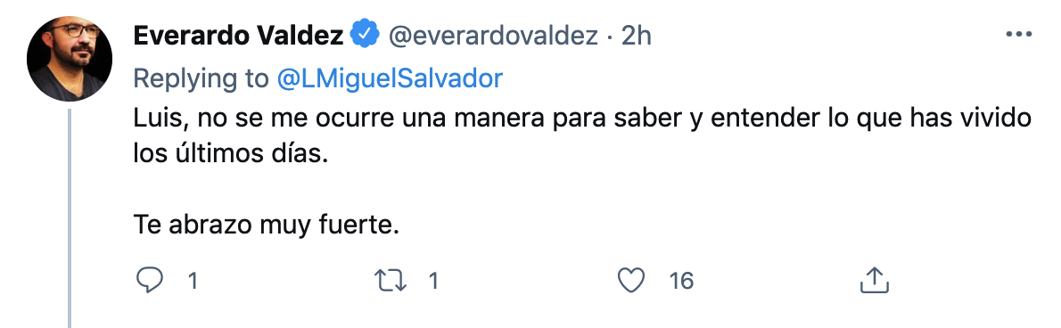 (Foto: Captura de pantalla / TW @everardovaldez)