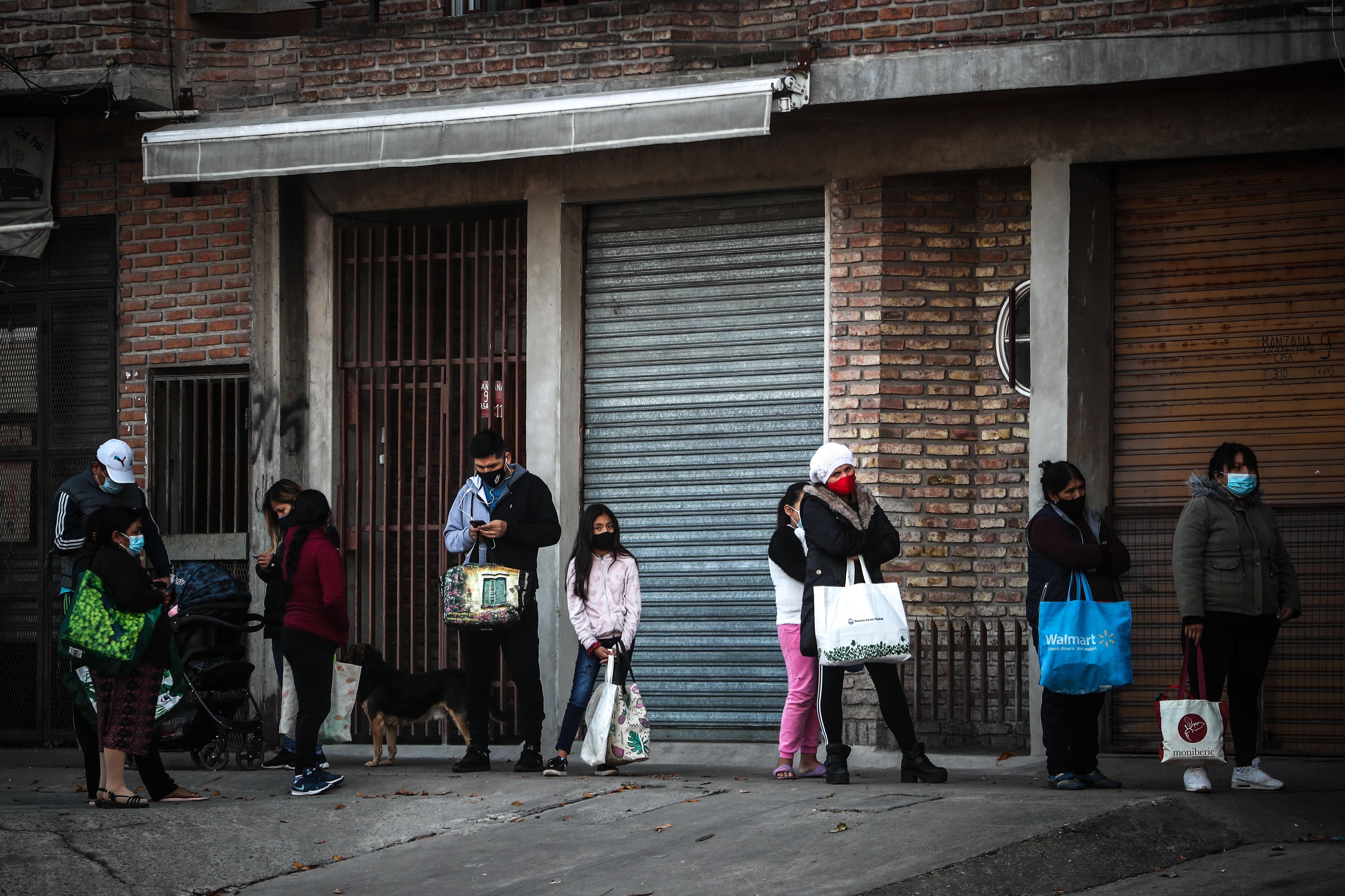 Post-Covid: la Argentina, Cuba y Venezuela serían las economías de América Latina de más lenta recuperación