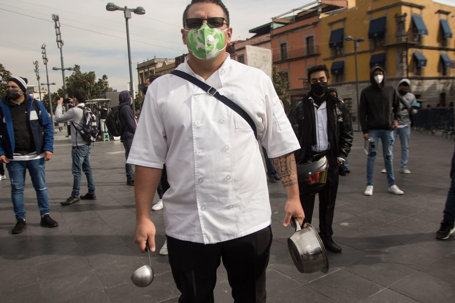 11 de enero de 2021, Ciudad de México.