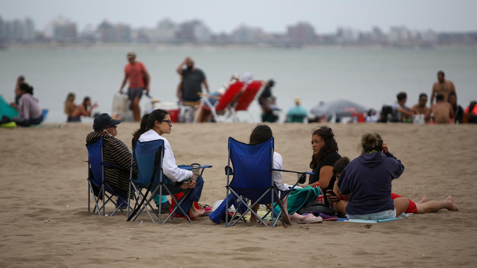 Las autoridades marplatenses comunicaron que, durante los primeros 15 días del año, arribaron a la ciudad 381.092 turistas
