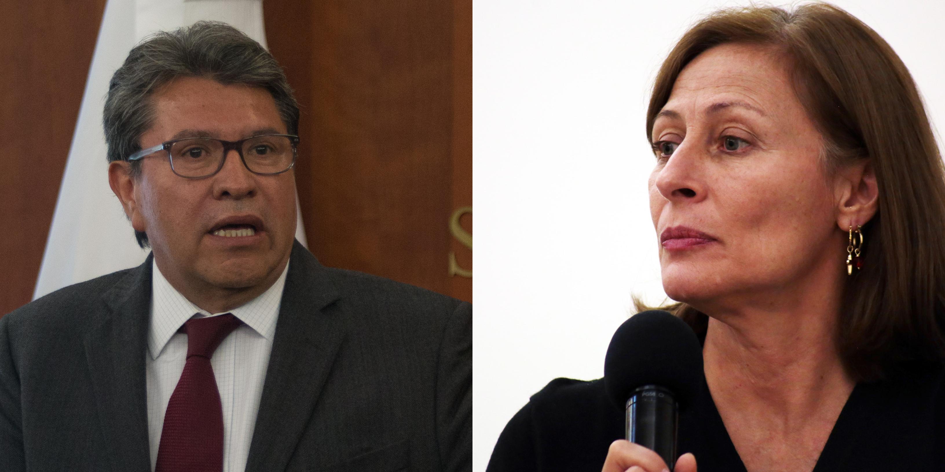 Las críticas contra la propuesta de Morena provinieron sobre todo del interior del partido, llamativamente (Foto: Cuartoscuro)