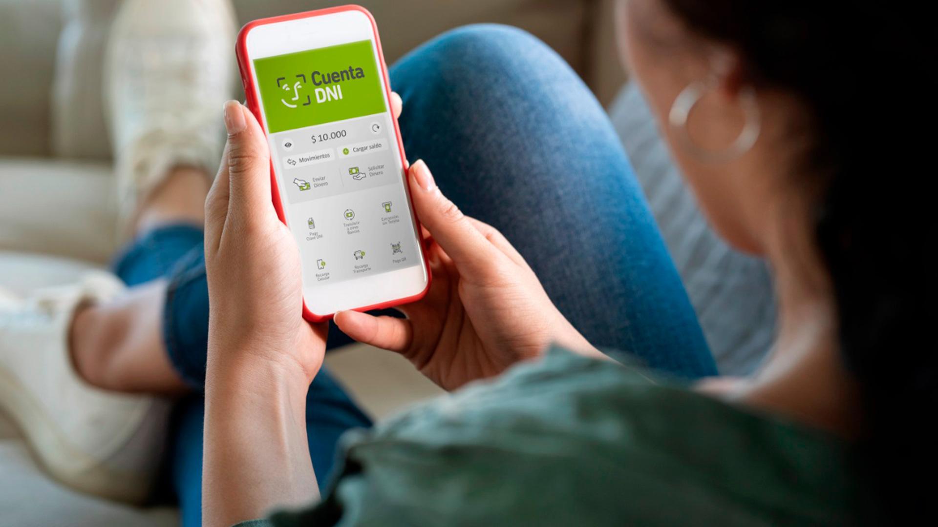 Por la cuarentena, creció el uso de los medios de pago digitales y se  incorporaron 2,6 millones de nuevos usuarios en un mes - Infobae