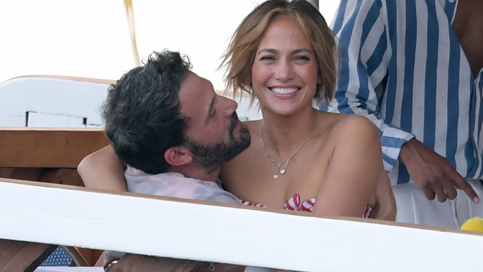 """Qué es el """"efecto J. Lo""""? - Infobae"""