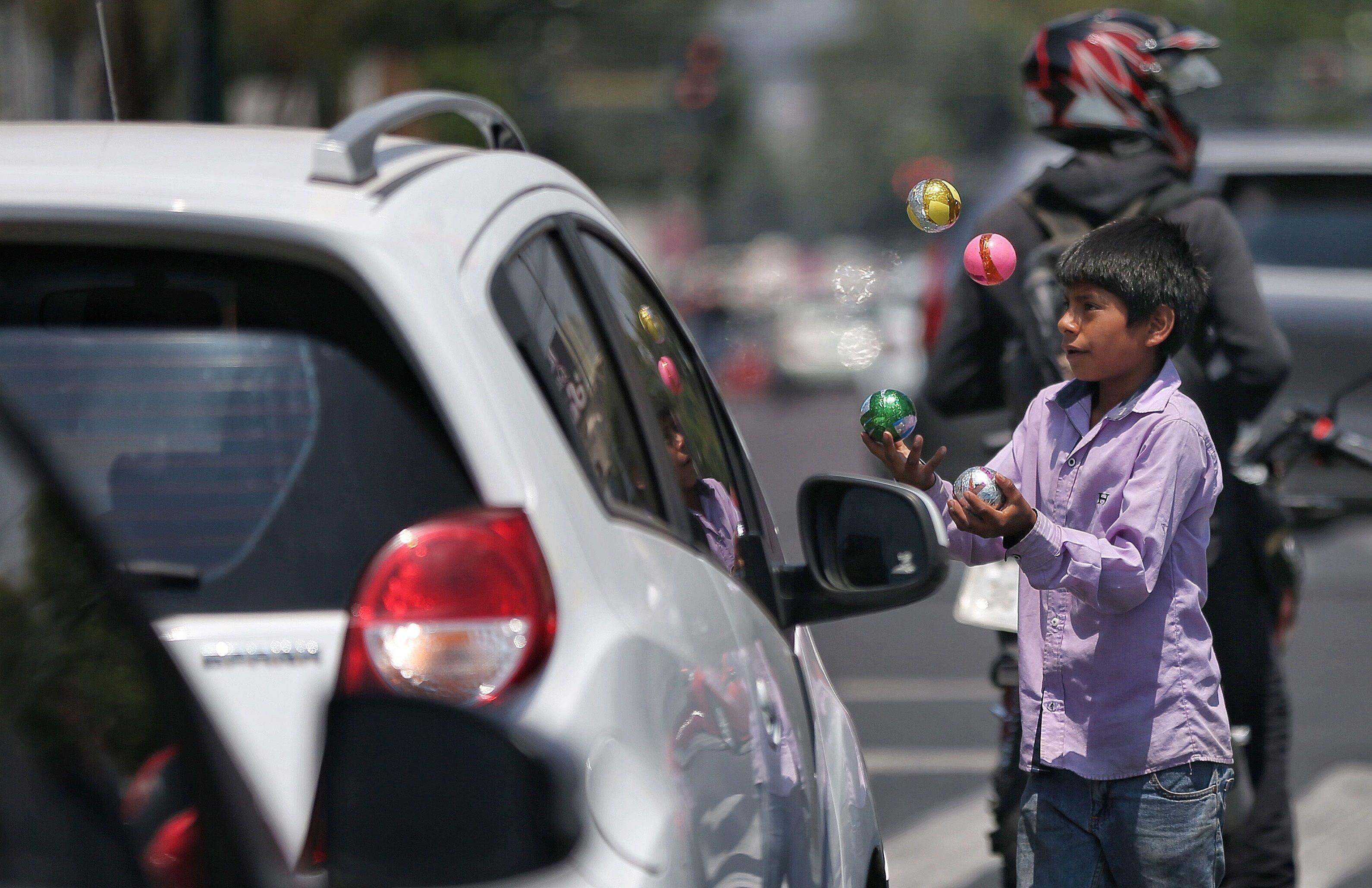 200 mil niños más orillados a trabajar en México, lamenta ONG