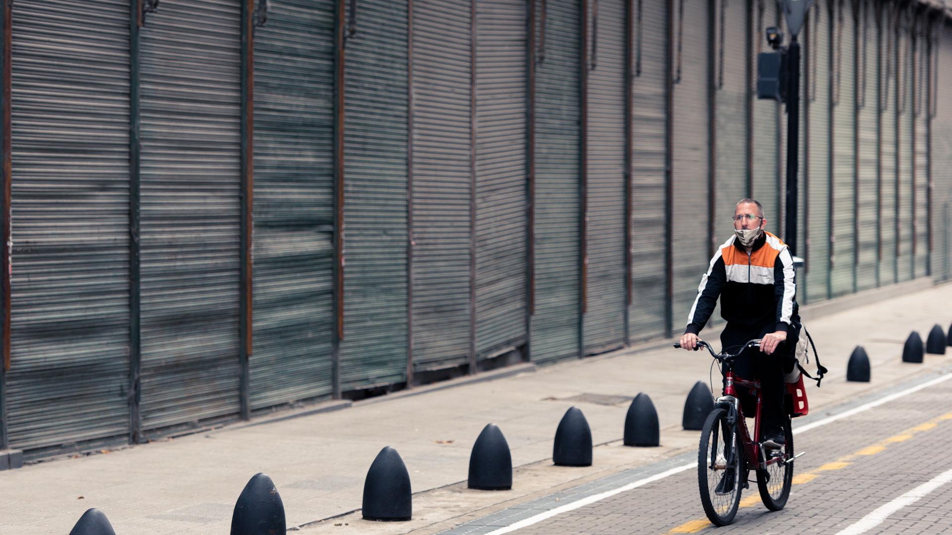 La congestión registró aumentos de 8% y en los accesos a la Ciudad se detectaron subas mayores al 10%.