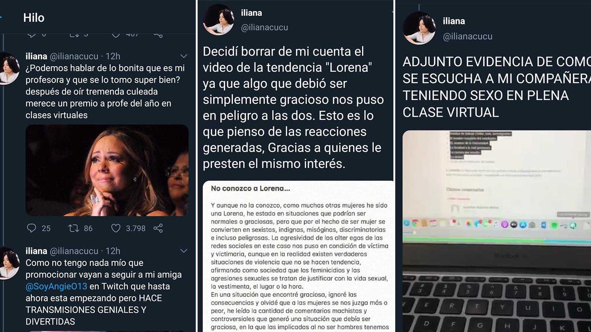 Asexo Con El Profesor En Clase Porno dejó el micrófono abierto mientras tenía sexo en medio de
