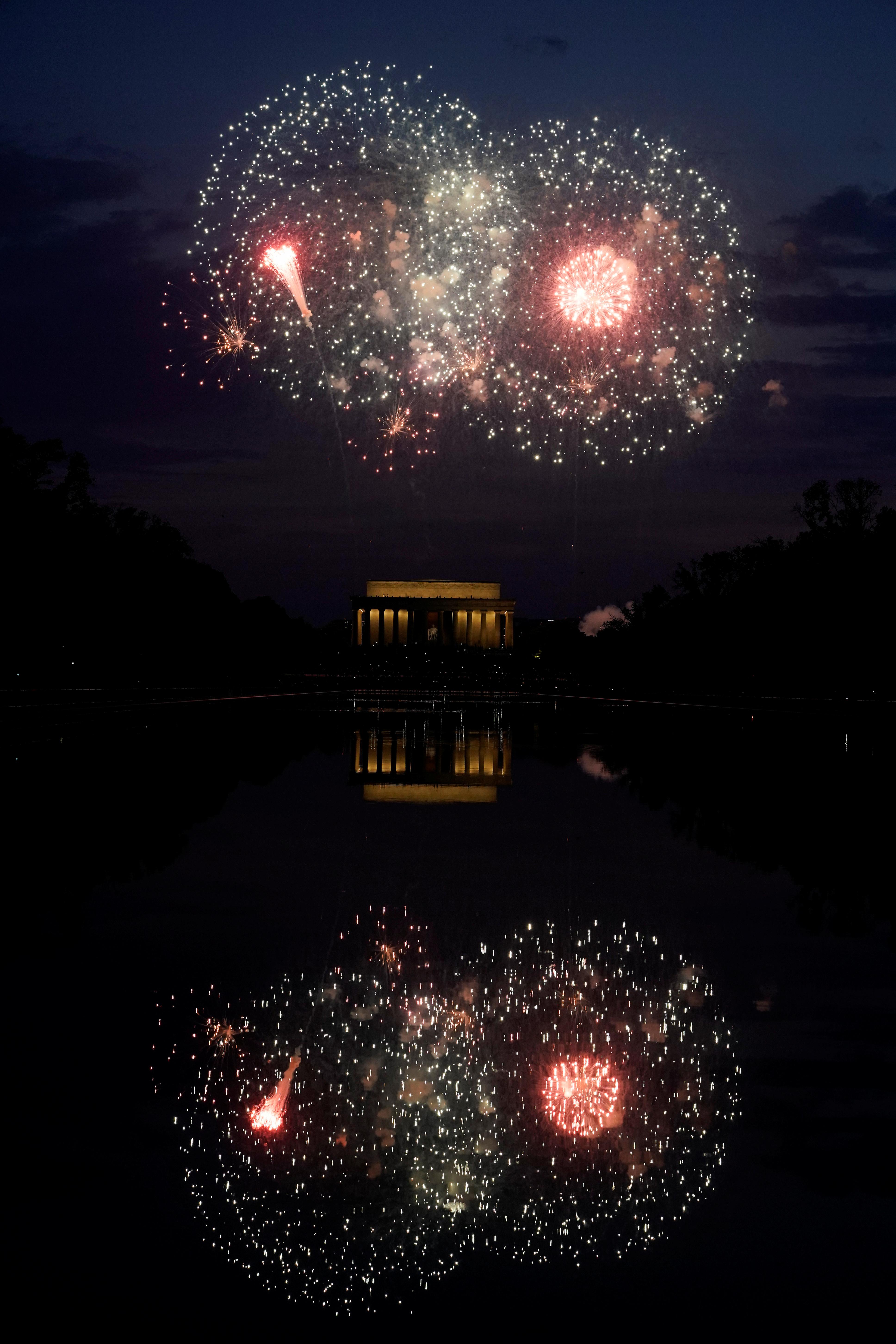 Día de la Independencia de los EEUU