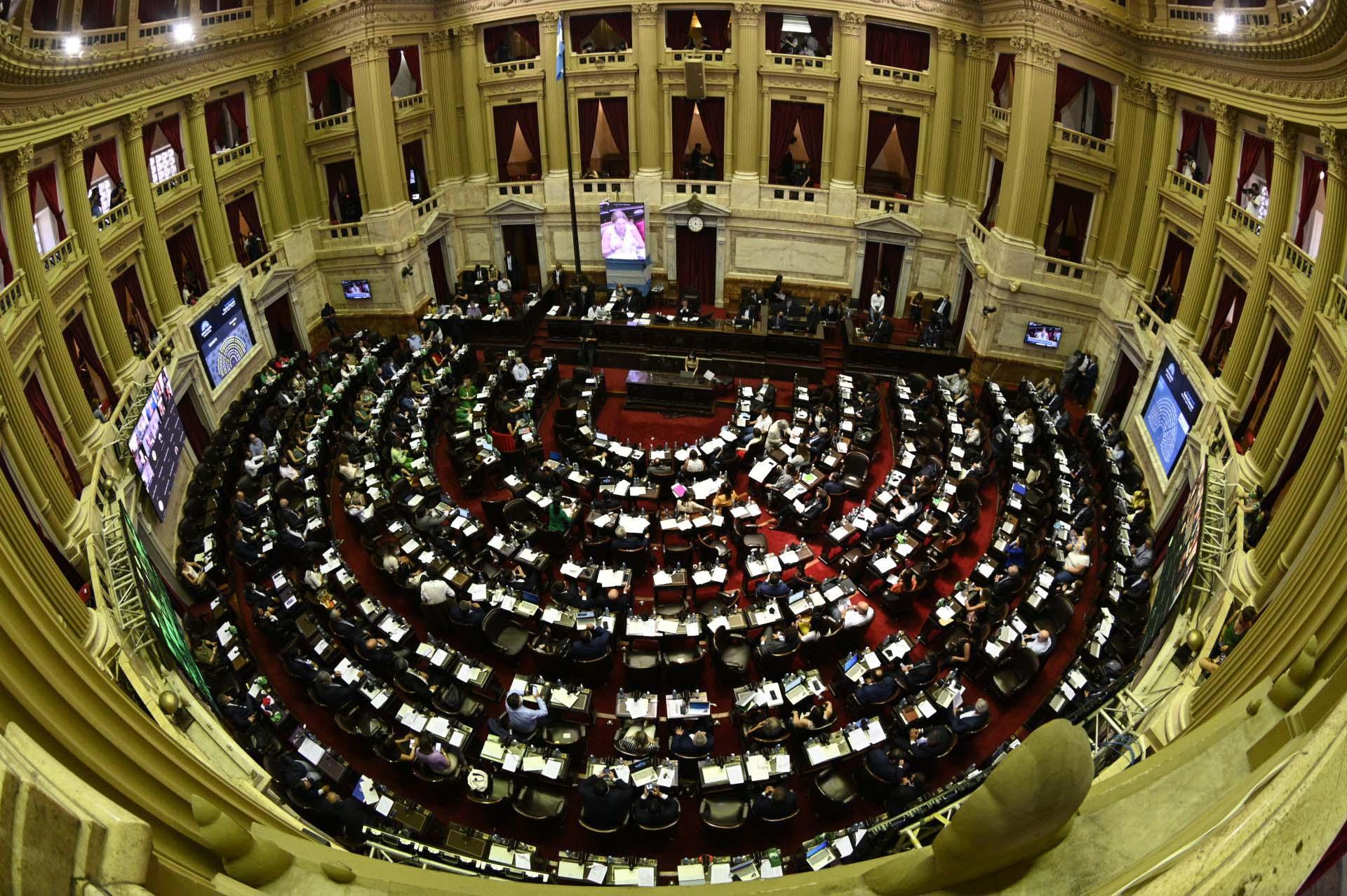 El 11 de diciembre la Cámara de Diputados aprobó el proyecto para legalizar la interrupción voluntaria del embarazo. La medida contó con 131 votos a favor y 117 en contra, después de un debate que se extendió por 20 horas. Días después fue sometido a votación en el Senado