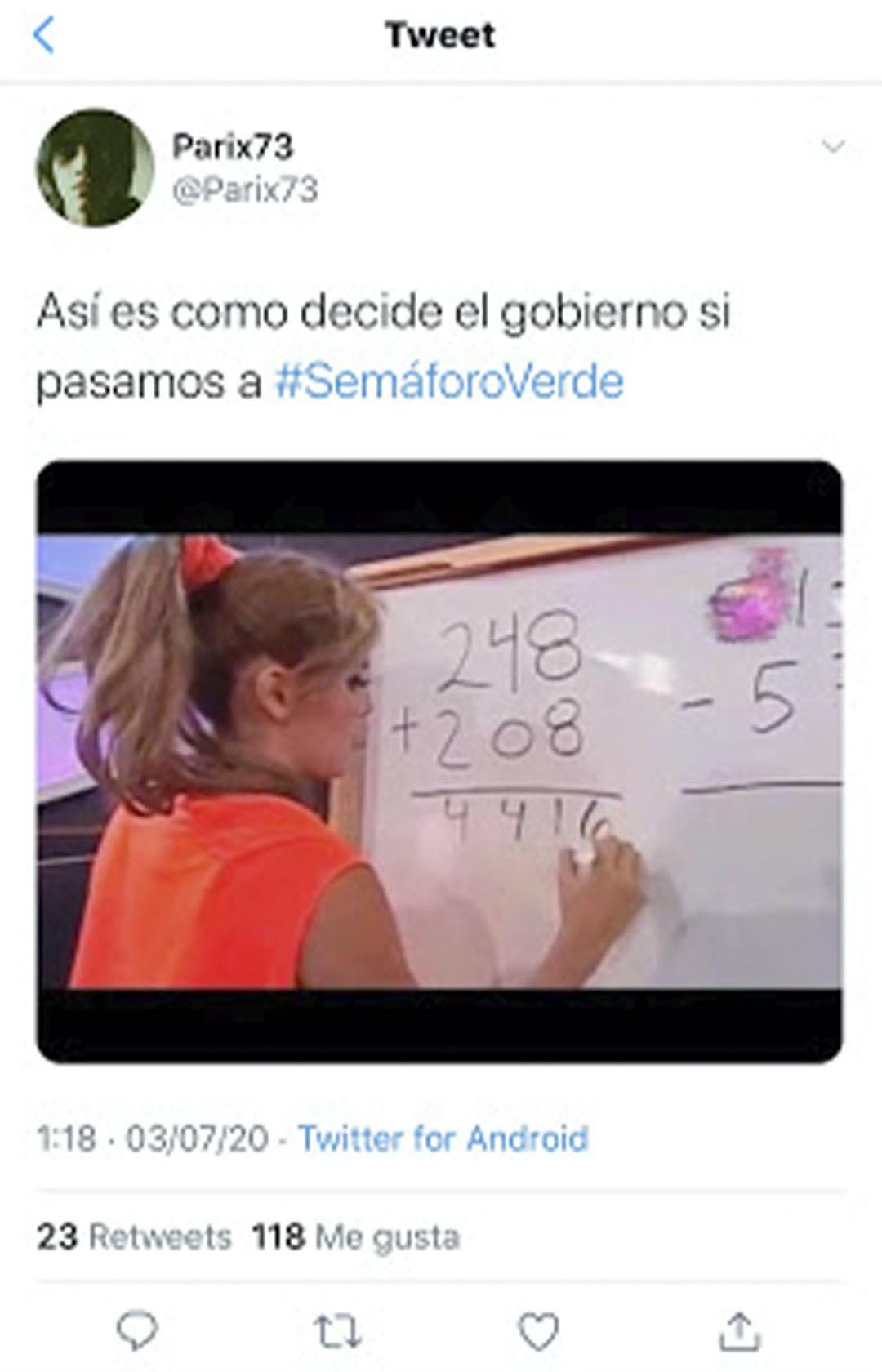 Tunden Con Memes A Ciro Gomez Leyva Por Falso Semaforo Verde Infobae