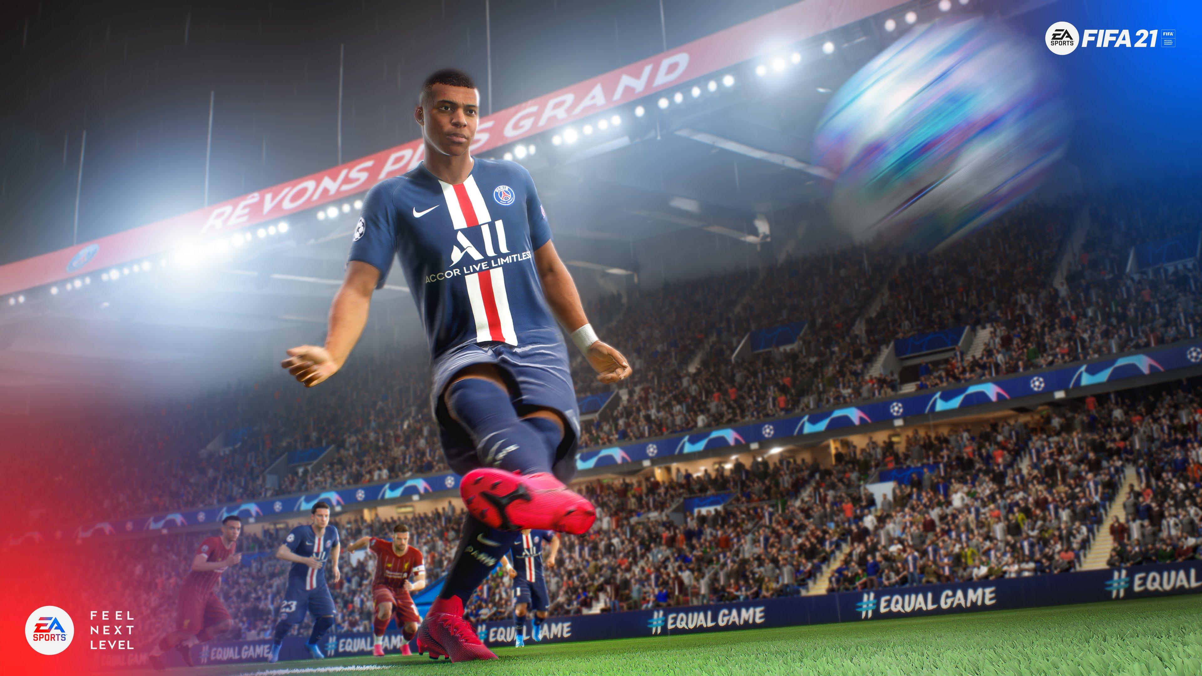 FIFA 21″: Volta, Ultimate Team y el acuerdo con La Liga en la ...