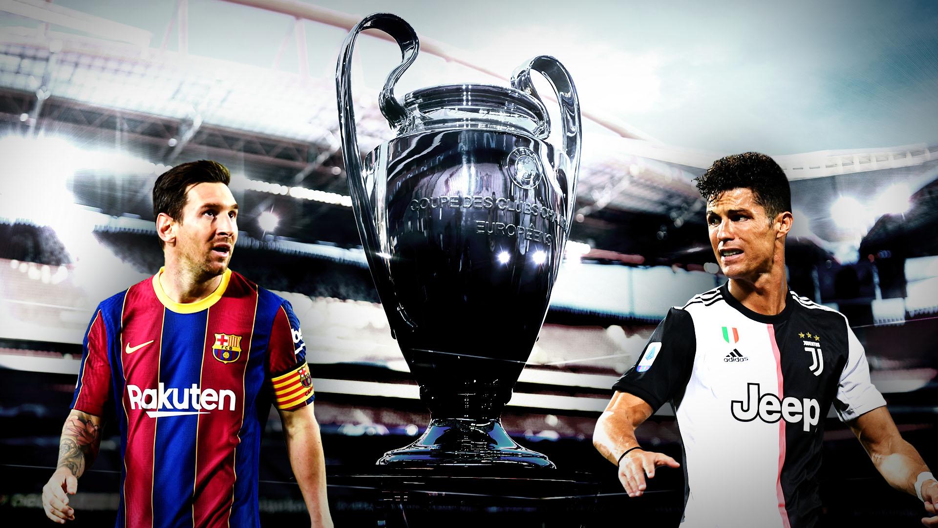 Asi Quedaron Los Grupos De La Champions League El Barcelona De Messi Se Medira Con La Juventus De Cristiano Ronaldo Infobae