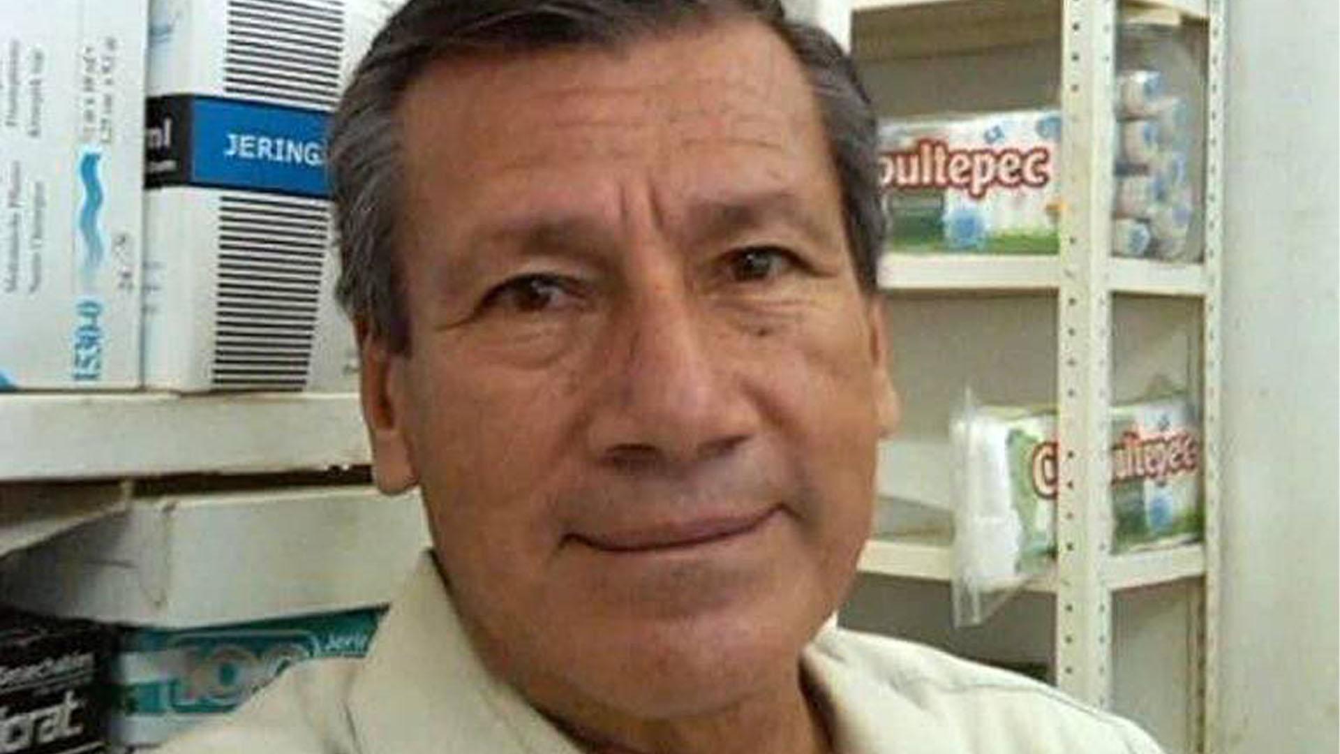 Alfredo Juárez Díaz, alcalde de Matías Romero en Oaxaca, falleció por COVID  -19 - Infobae