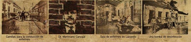 Algunas versiones refieren que la peste bubónica dejó más de 2,000 muertes en Mazatlán, lo cierto es que la emergencia fue contenida con medidas autoritarias (Foto: gobierno de Mazatlán)