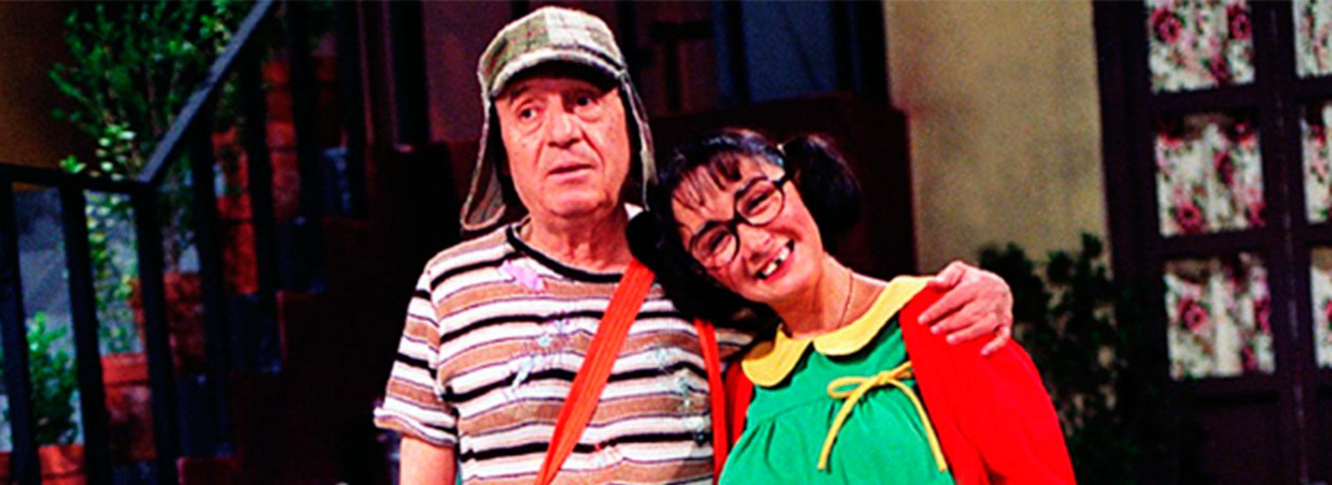 """La serie inmortalizó personajes como """"El Chavo"""", """"Quico"""", """"La Chilindrina"""", """"Don Ramón"""", """"Doña Florinda"""", """"La Bruja del 71"""" o """"Jaimito, el cartero"""""""