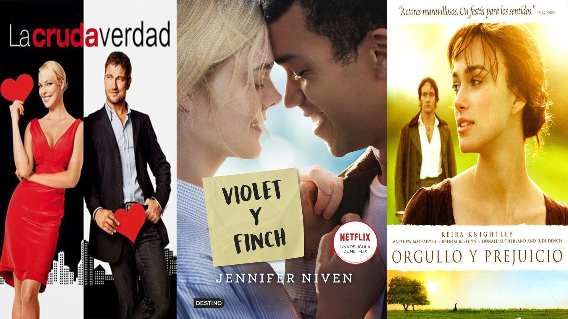 Día Del Amor Y La Amistad 10 Películas Románticas En Netflix Para Ver En Pareja Infobae