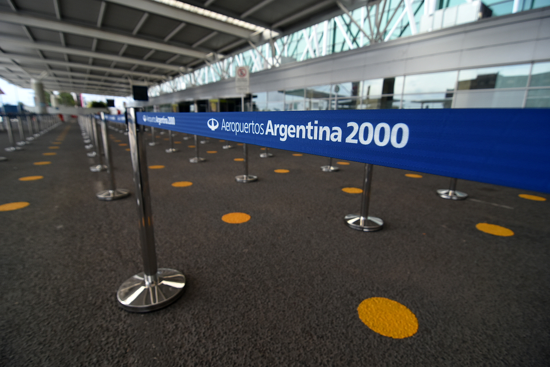 Se espera la confirmación oficial para el regreso de los vuelos, que serían desde octubre