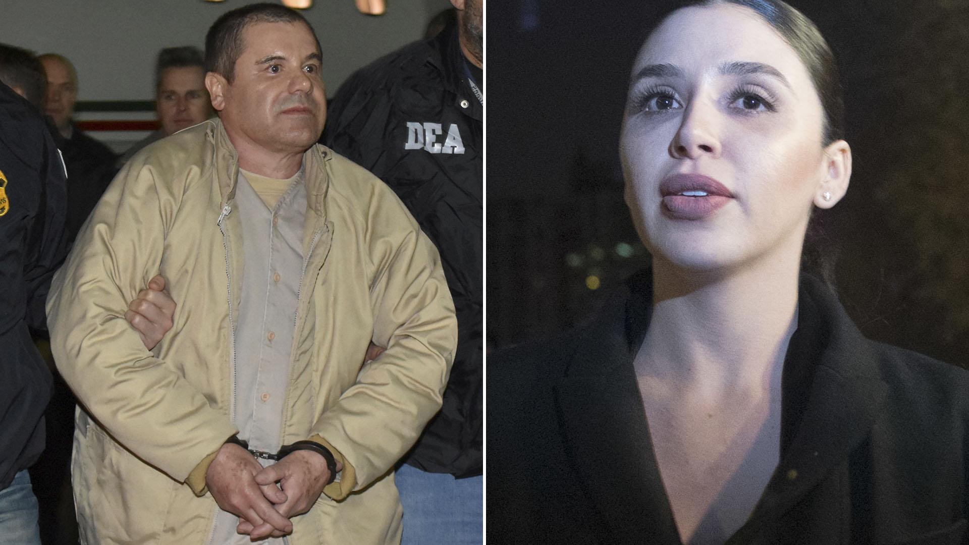 Al interior de la boda del Chapo Guzmán y Emma Coronel: así fue en palabras  de la ex reina de belleza - Infobae