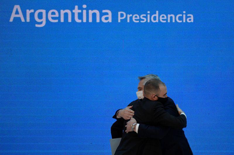 Diez hitos y frases que marcaron la política económica del primer año de Alberto Fernández - Infobae
