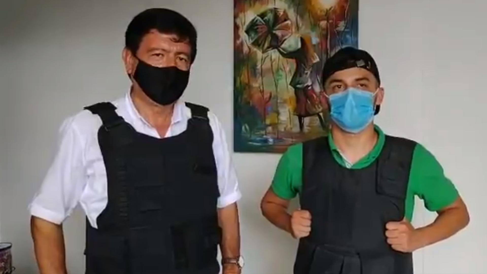 Denuncian recolecta de $30 millones para asesinar al periodista José Alberto  Tejada en Cali - Infobae
