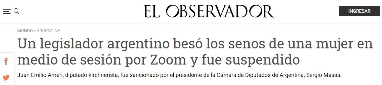 El Observador de Uruguay