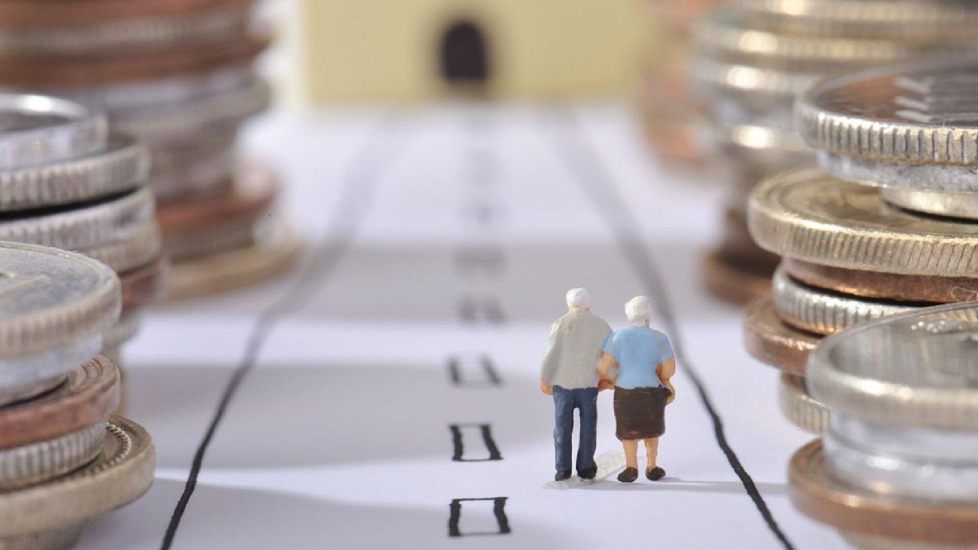 Estos son los cinco tipos de pensiones que otorga el IMSS a sus afiliados - Infobae