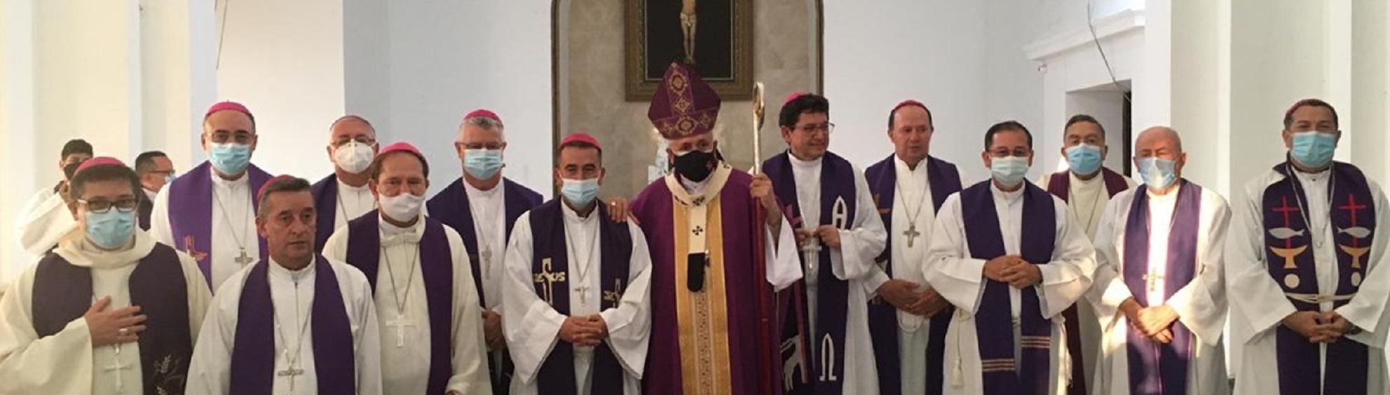 Conferencia Episcopal de Colombia rechaza el recrudecimiento de la violencia en el Pacífico colombiano. Foto: Conferencia Episcopal Colombia.