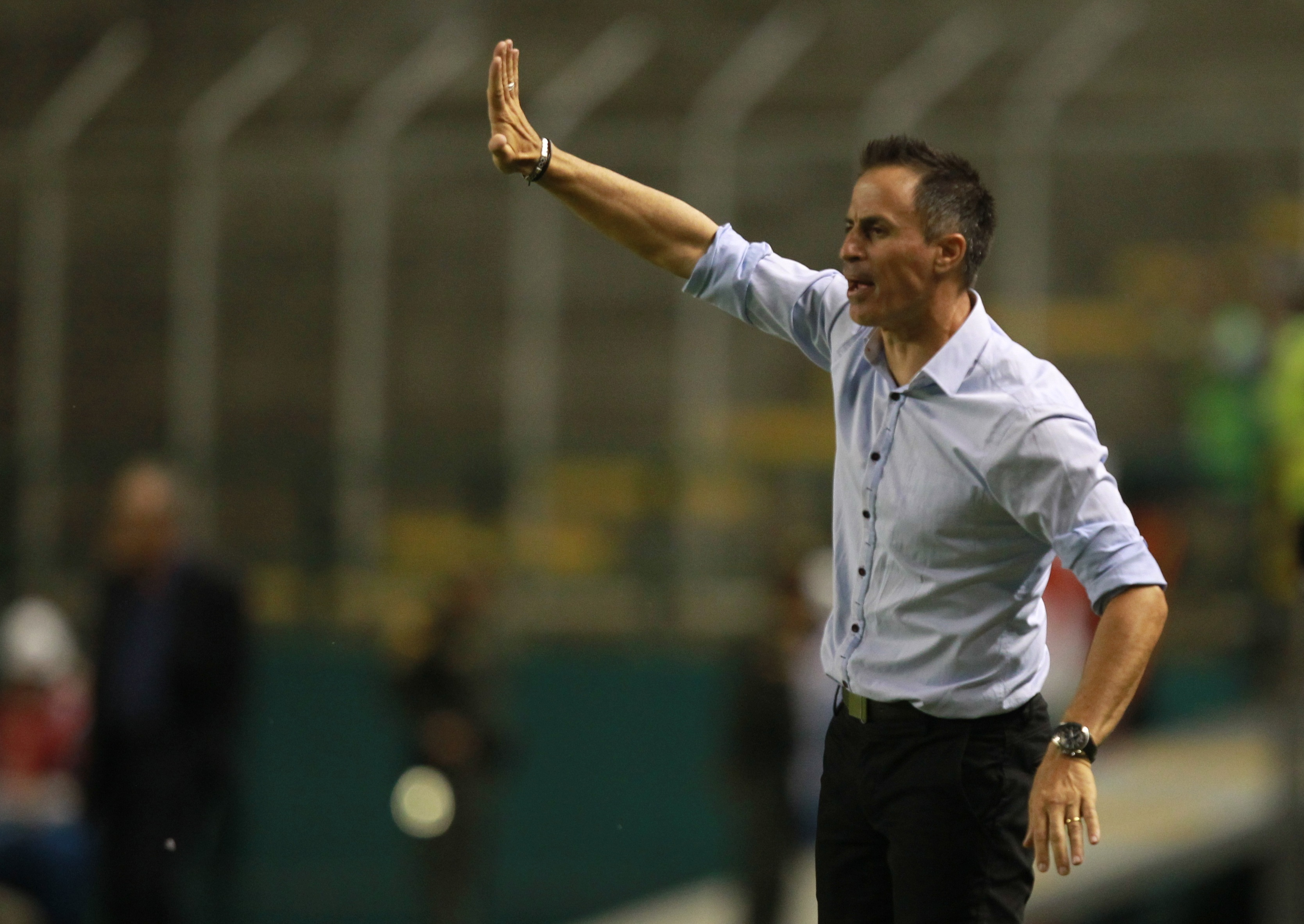 El uruguayo Felipe Rodríguez aporta doblete para liderato de Carlos Mannucci - Infobae