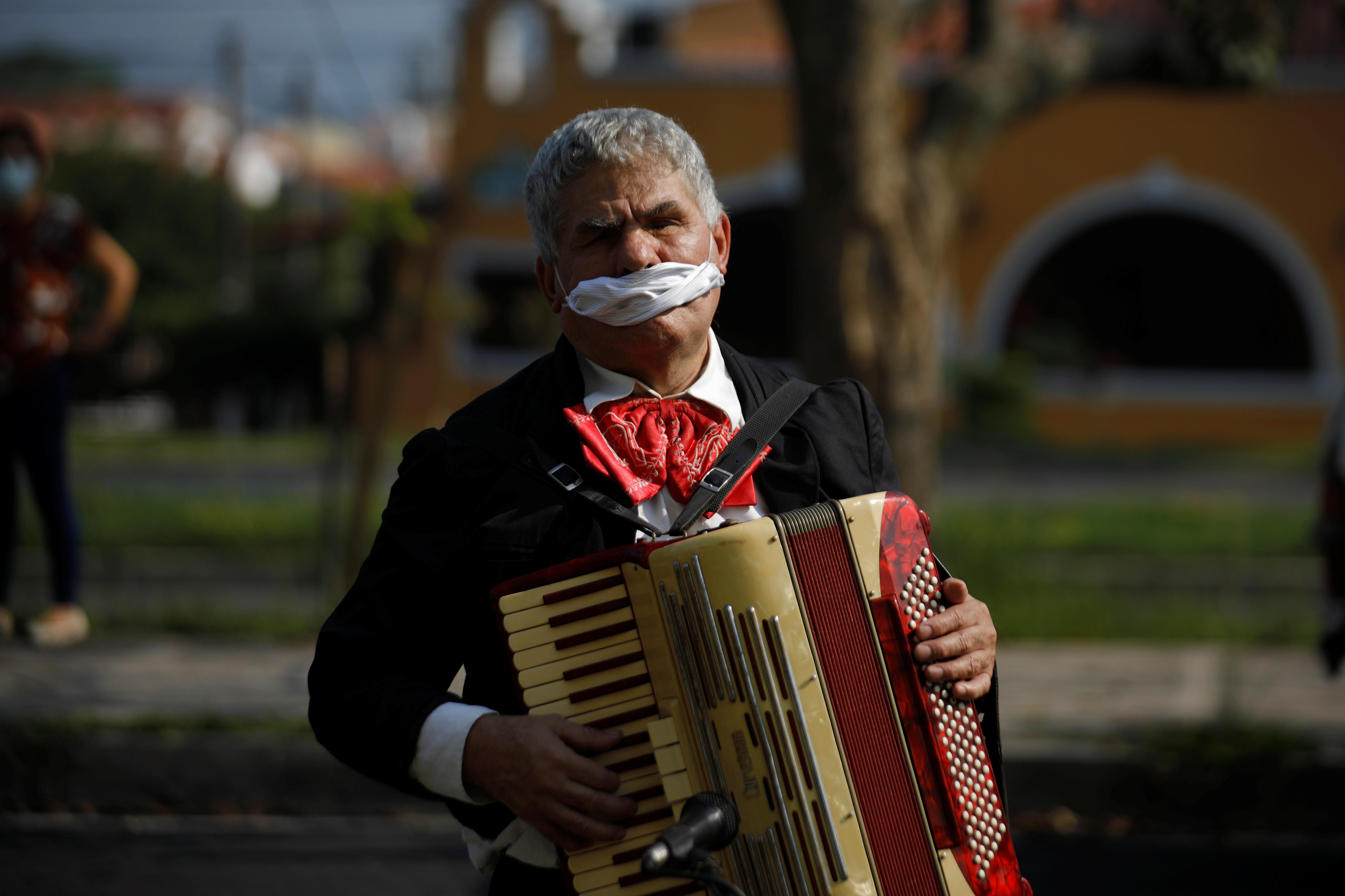 (Foto: REUTERS/Jose Cabezas)