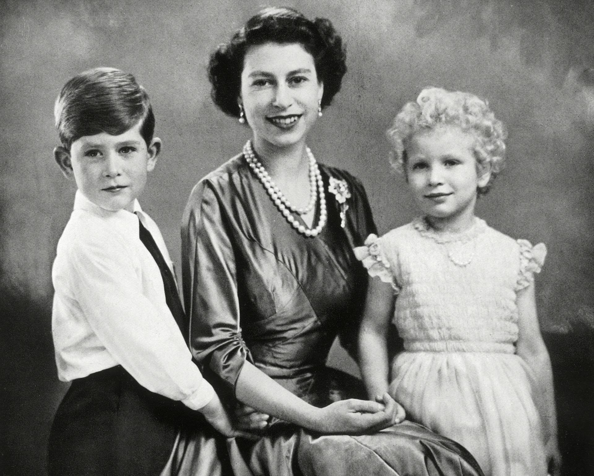 La Princesa Ana Cumple 70 Anos Un Recorrido Por La Vida De La Discreta Hija De La Reina Isabel Ii Infobae