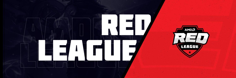La AMD Red League se llevó adelante durante 2020 con una gran variedad de competencias online