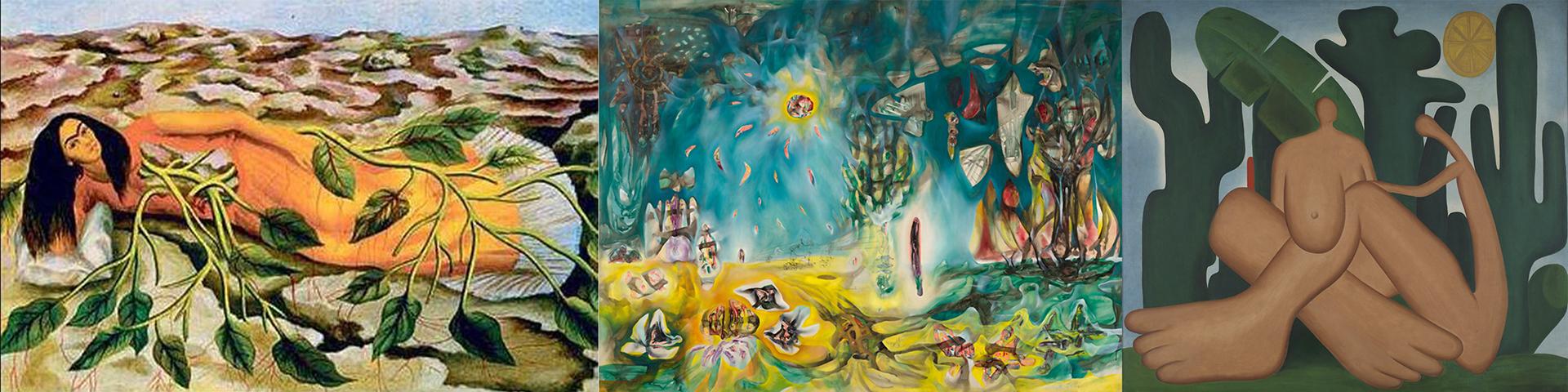 Frida, Matta y Tarsila: tres obras que no pudo conseguir