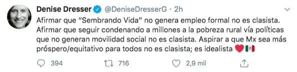 (Twitter: @DeniseDresserG)