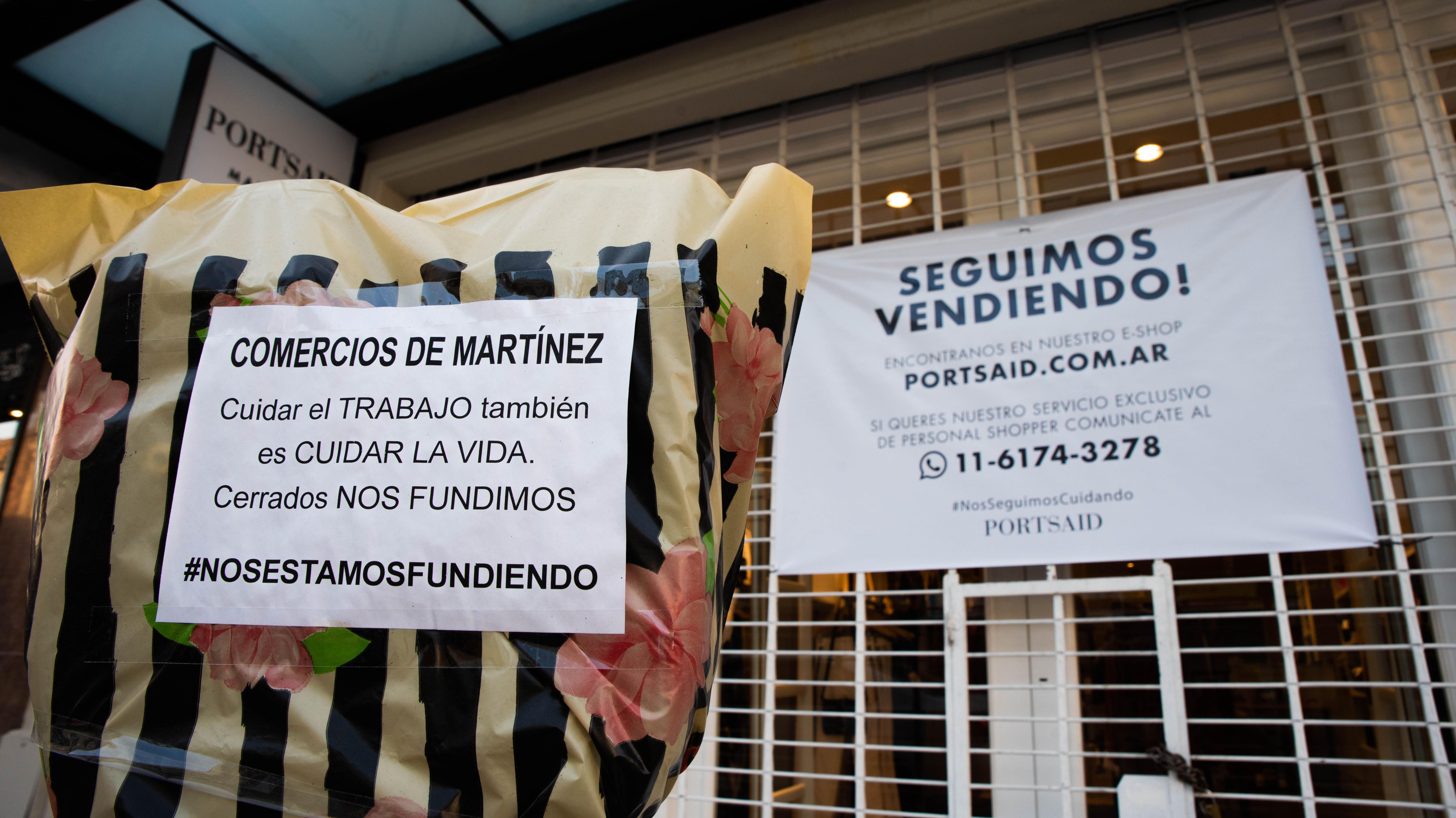 Gral. Alvear 270, B1640 Martínez, Provincia de Buenos Aires - PortSaid