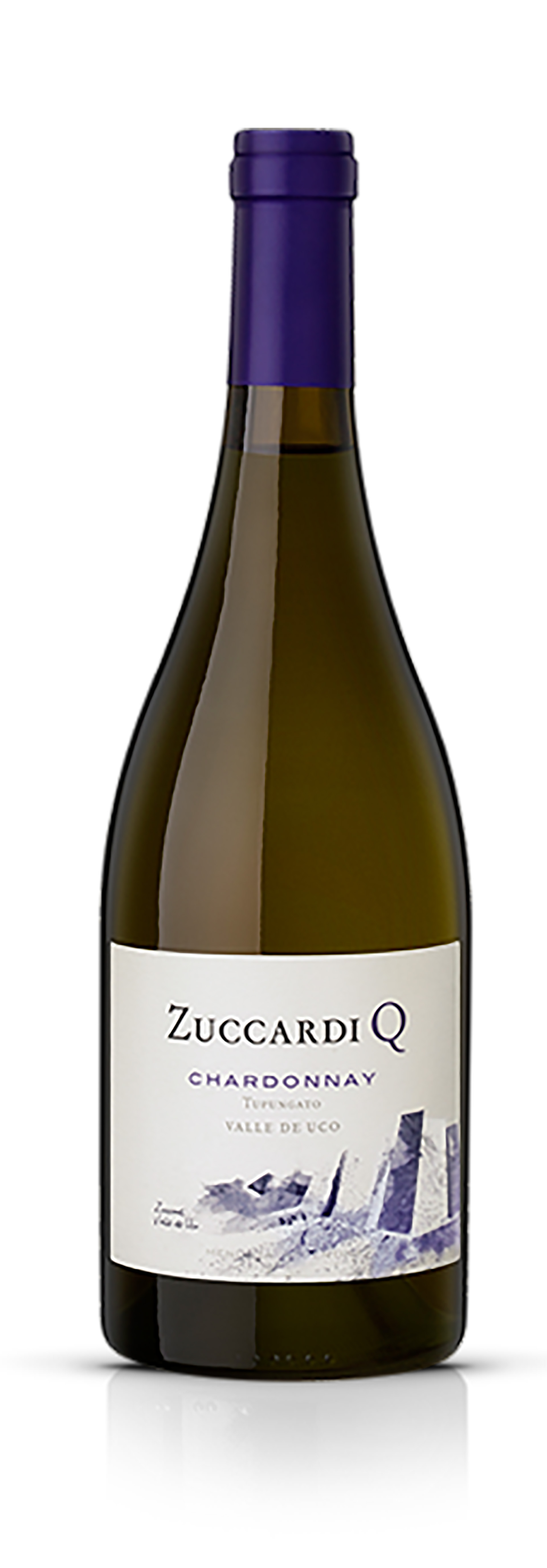 Zuccardi Q Chardonnay 2019