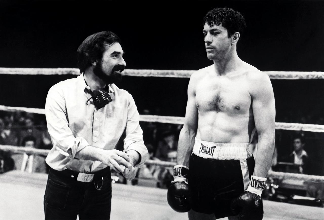 40 años de Toro Salvaje: los 30 kilos de De Niro, la extorsión con Rocky II y la sobredosis de Scorsese que permitió filmarla - Infobae