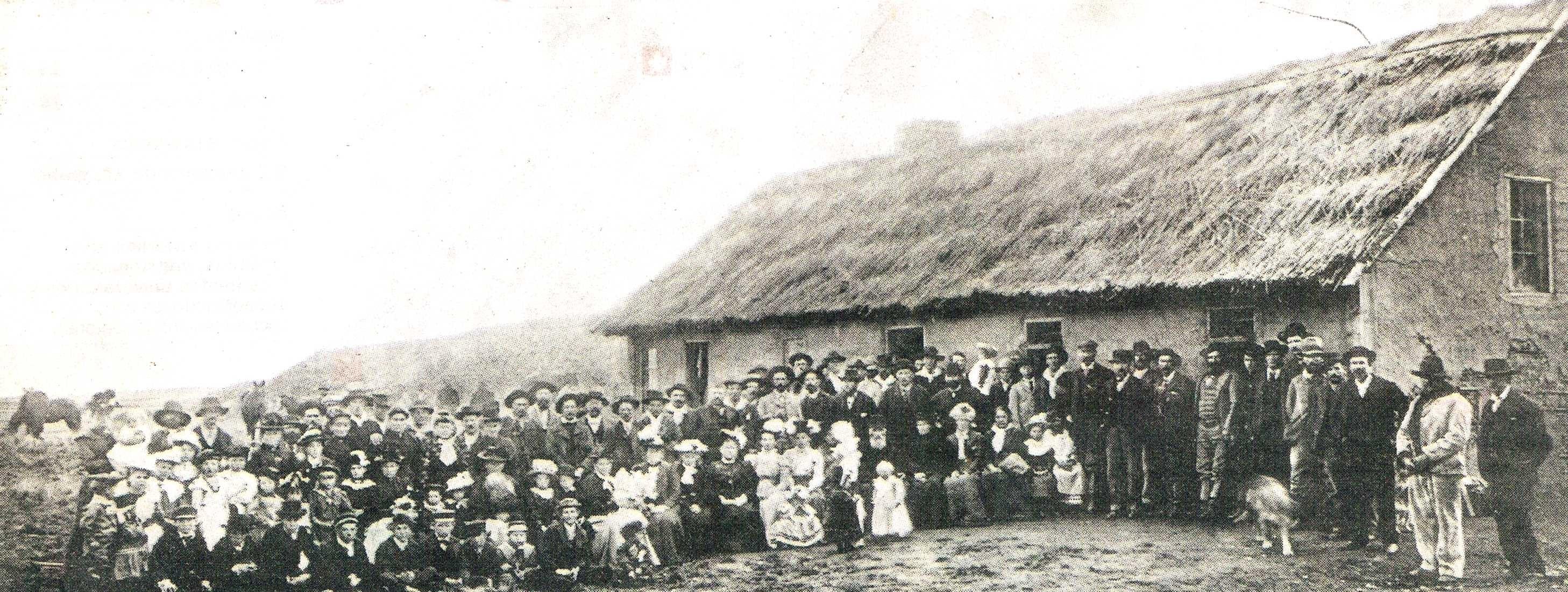 A 155 años de la llegada de los primeros galeses a la Patagonia ...